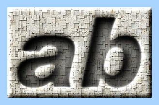 Engraved Brick Text Effect 026