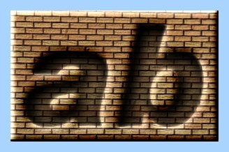 Engraved Brick Text Effect 036