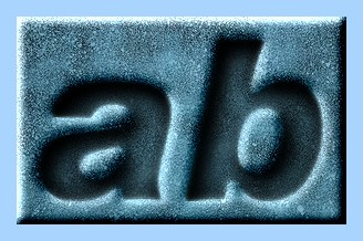 Engraved Concrete Text Effect 004