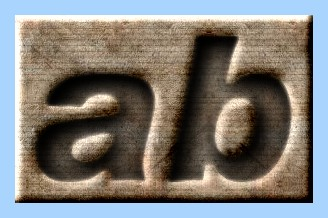 Engraved Concrete Text Effect 008