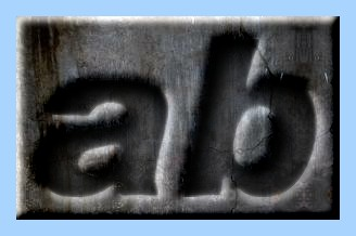 Engraved Concrete Text Effect 009