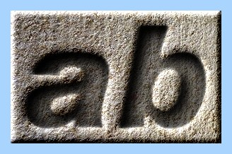 Engraved Concrete Text Effect 018