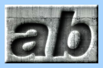 Engraved Concrete Text Effect 019