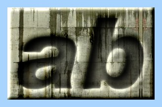 Engraved Concrete Text Effect 024