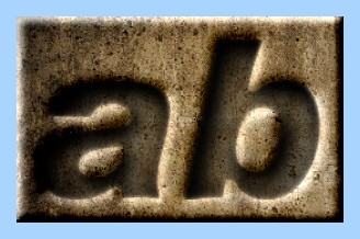 Engraved Concrete Text Effect 027