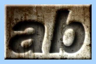 Engraved Concrete Text Effect 029