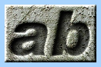Engraved Concrete Text Effect 034