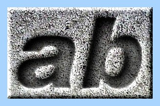 Engraved Concrete Text Effect 042