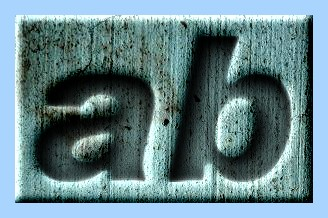 Engraved Concrete Text Effect 043