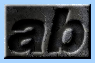 Engraved Concrete Text Effect 049