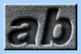Engraved Fabric Text Effect 018