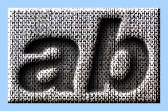 Engraved Fabric Text Effect 029