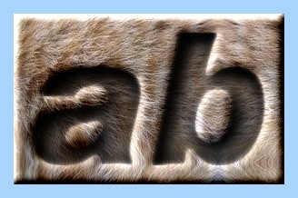 Engraved Fur Text Effect 011