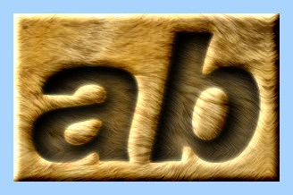 Engraved Fur Text Effect 012