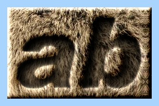 Fur Engraved Text Effect Generated Online