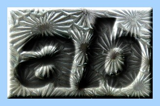 Engraved Glass Text Effect 015