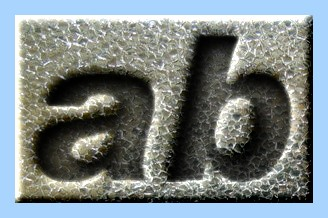 Engraved Glass Text Effect 016