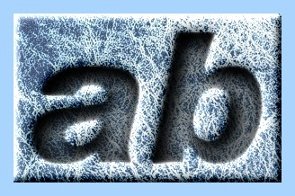 Engraved Ice Text Effect 002