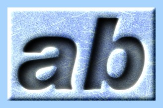 Engraved Ice Text Effect 006