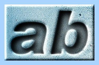 Engraved Ice Text Effect 010