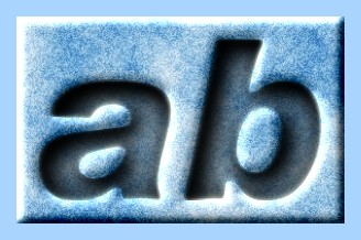 Engraved Ice Text Effect 016
