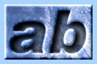 Engraved Ice Text Effect 021