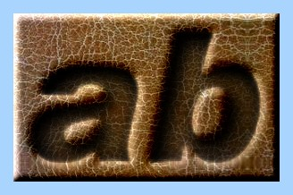 Engraved Leather Text Effect 003