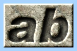 Engraved Marble Text Effect 011