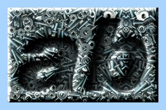 Engraved Metallic Text Effect 037