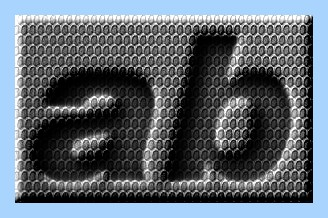 Engraved Metallic Text Effect 049