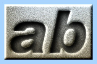 Engraved Metallic Text Effect 052