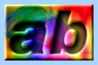 Engraved Rainbow Text Effect 018