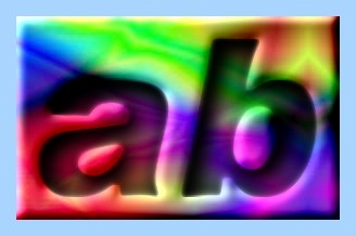 Engraved Rainbow Text Effect 023