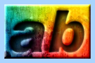 Engraved Rainbow Text Effect 027
