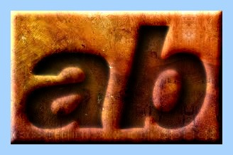 Engraved Rust Text Effect 002