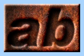 Engraved Rust Text Effect 004