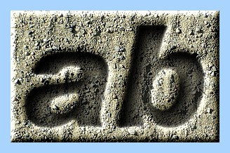 Engraved Sand Text Effect 008