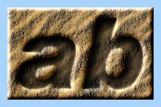 Engraved Sand Text Effect 011