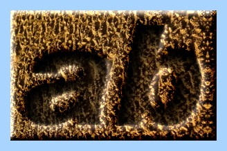 Engraved Sand Text Effect 012