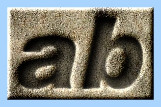 Engraved Sand Text Effect 013
