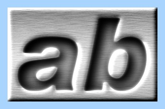Engraved Silver Text Effect 013