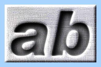 Engraved Silver Text Effect 016