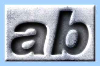 Engraved Silver Text Effect 019