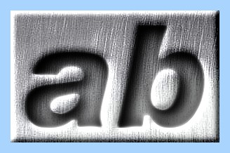 Engraved Steel Text Effect 005