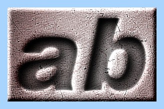 Engraved Steel Text Effect 008