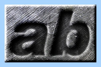 Engraved Steel Text Effect 011