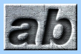 Engraved Steel Text Effect 012