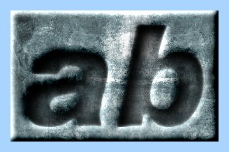 Engraved Steel Text Effect 018