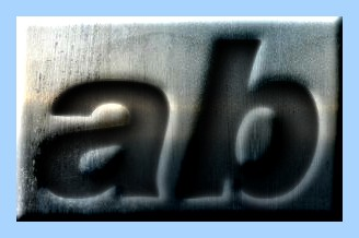 Engraved Steel Text Effect 019