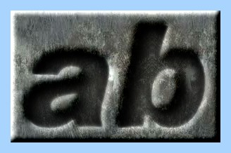 Engraved Steel Text Effect 020